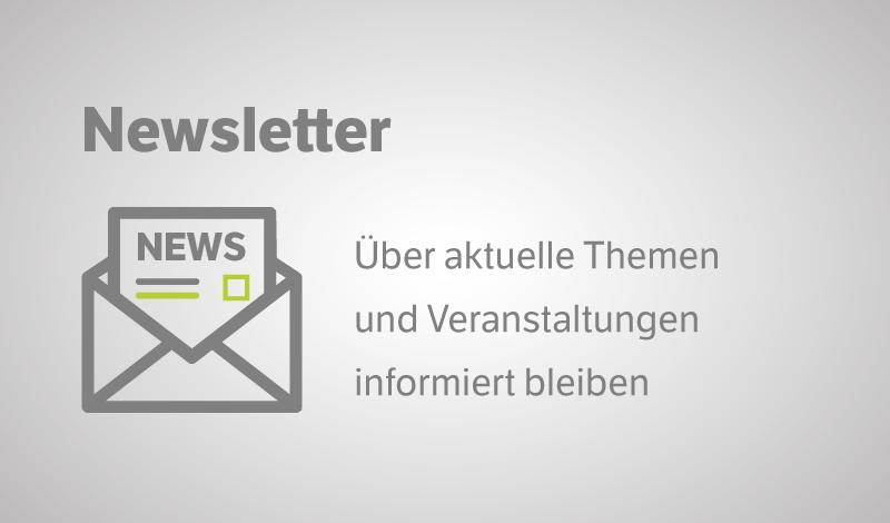 Thüringengestalter Newsletter