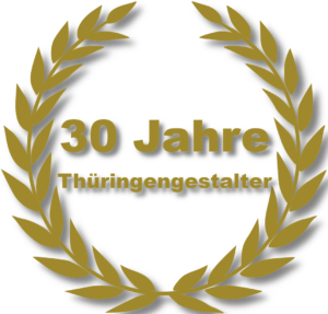 Die Thüringengestalter e.V. werden 30 Jahre alt. Dass sind 3 Jahrzehnte Engagement für linke kommunalpolitische Bildungsarbeit.