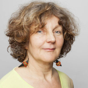 Katja Seiler ist Geschäftsführerin von Die Thüringengestalter.
