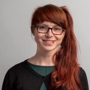 Nicole Grießbach engagiert sich ehrenamtlich Im Vorstand von Die Thüringengestalter.