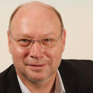 Frank Kuschel Abgeordneter im Kreistag Ilm-Kreis für die Linke engagiert sich ehrenamtlich im Vorstand von Die Thüringengestalter.