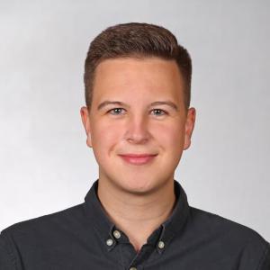 Phillip Hofmann arbeitet mit bei Die Thüringengestalter.